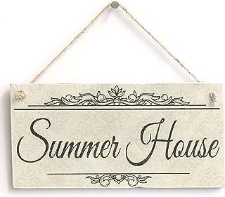 Best vintage summer house Reviews