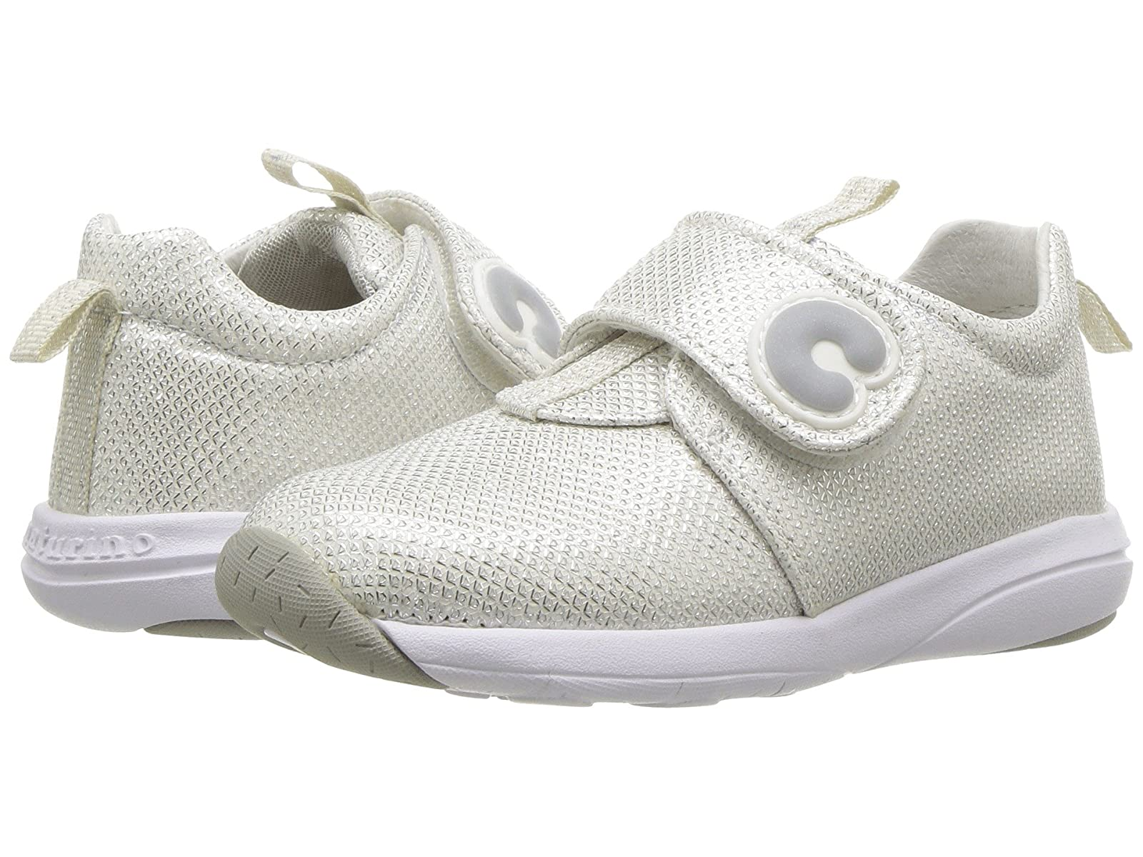 Naturino Candy VL SS18 (Toddler/Little Kid)Atmospheric grades have affordable shoes