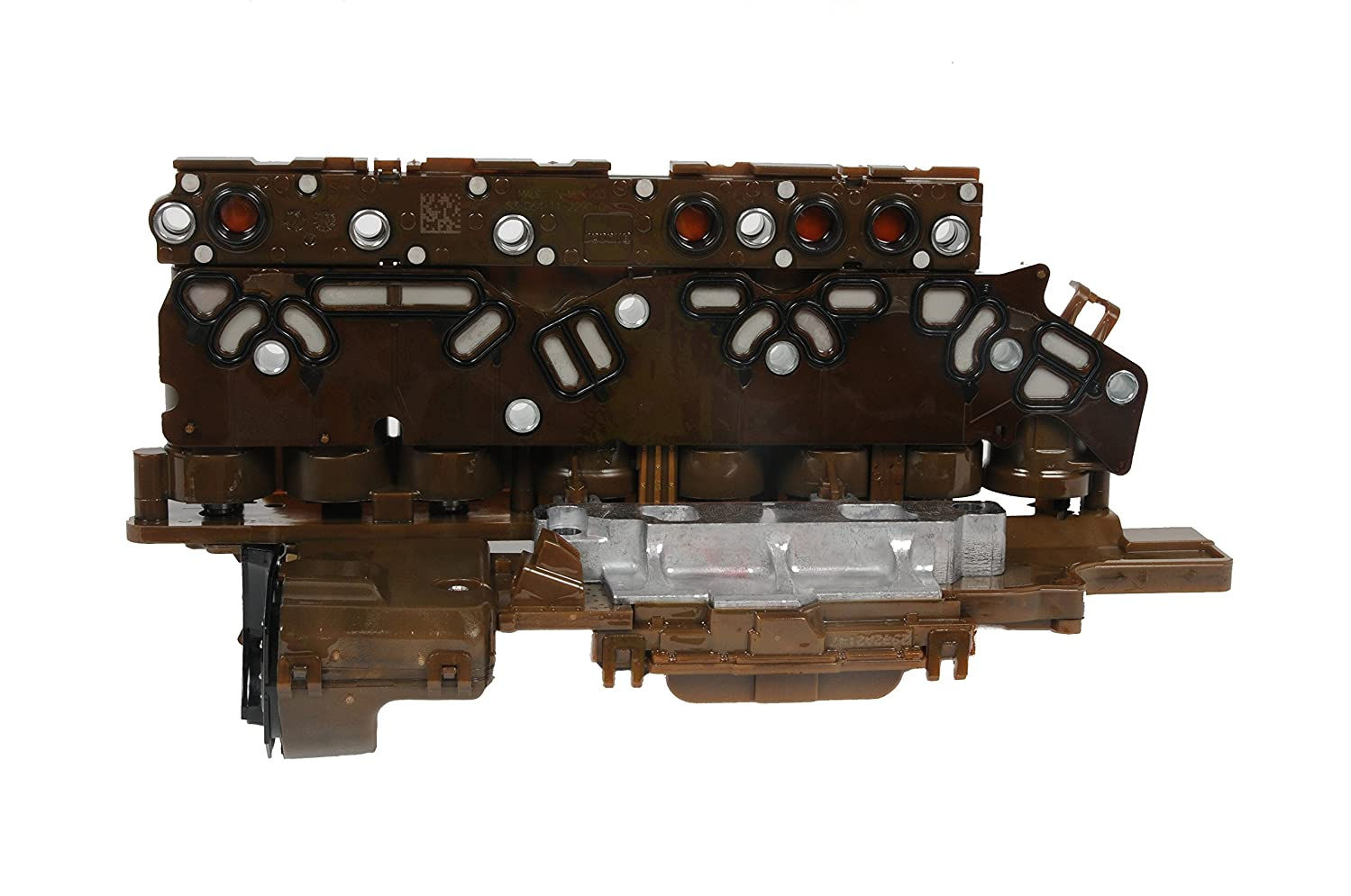 ACDelco 24255209 GM Original Equipment Automatic Transmission Control Valve Body with Transmission Control Module