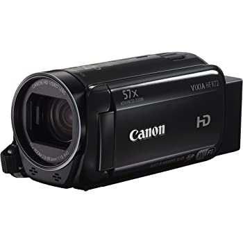 Battery Charger for Canon VIXIA HF R70 HF R72 HF R700 HD Camcorder