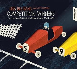 Competition Winners: Esko Linnavalli Big Band Composing Contest, 2005-2009