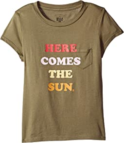 Here Comes the Sun Tee (Little Kids/Big Kids)