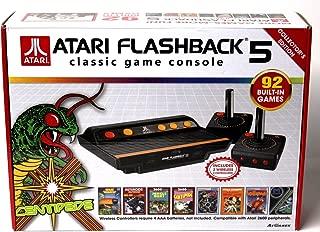 Atari AtGames Flashback 5 Retro Game Console