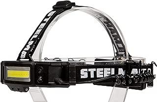 STEELMAN PRO 79236 200 Lumen Slim Profile COB LED Headlamp