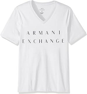 A|X Armani Exchange mens 8NZTCM T-Shirts