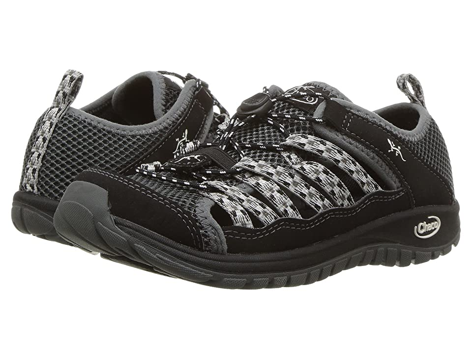 Chaco Kids Outcross 2 (Toddler/Little Kid/Big Kid) (Black 1) Kids Shoes