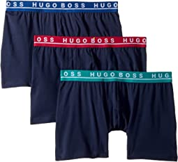 Boxer Brief 3-Pack CO/EL