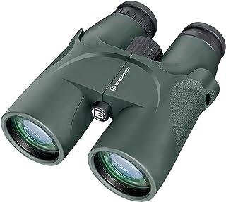 Bresser Optics Condor 10X56 Techo Negro, Verde Binocular - B