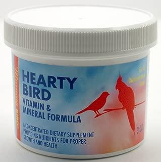Morning Bird Hearty Bird Vitamin/Mineral Formula