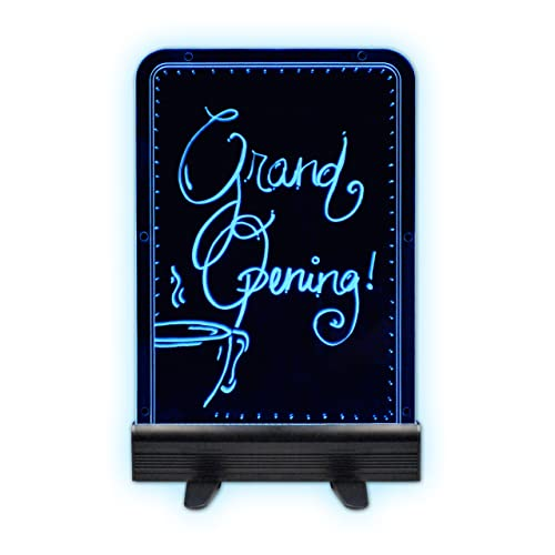 Backlit Signs: Amazon com