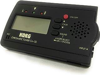 Korg CA30 Chromatic Tuner