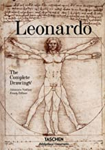 Leonardo Da Vinci. The graphic work (Bibliotheca Universalis)