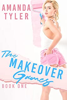 The Makeover Games (Unpredictable Book 1)