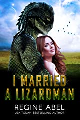 I Married A Lizardman (Prime Mating Agency) Kindle Edition