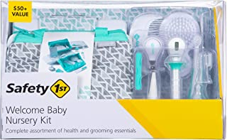 safety first welcome baby nursery collection