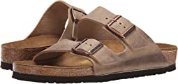 Birkenstock Arizona - Oiled Leather (Unisex)