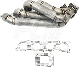 Private Label MFG Power Driven T3 sidewinder turbo manifold (K-Series)