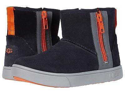 UGG Kids Adler Sneaker (Toddler/Little Kid/Big Kid) Boy