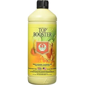 House & Garden HGTBS01L Top Booster, 1 L fertilizers, Natural