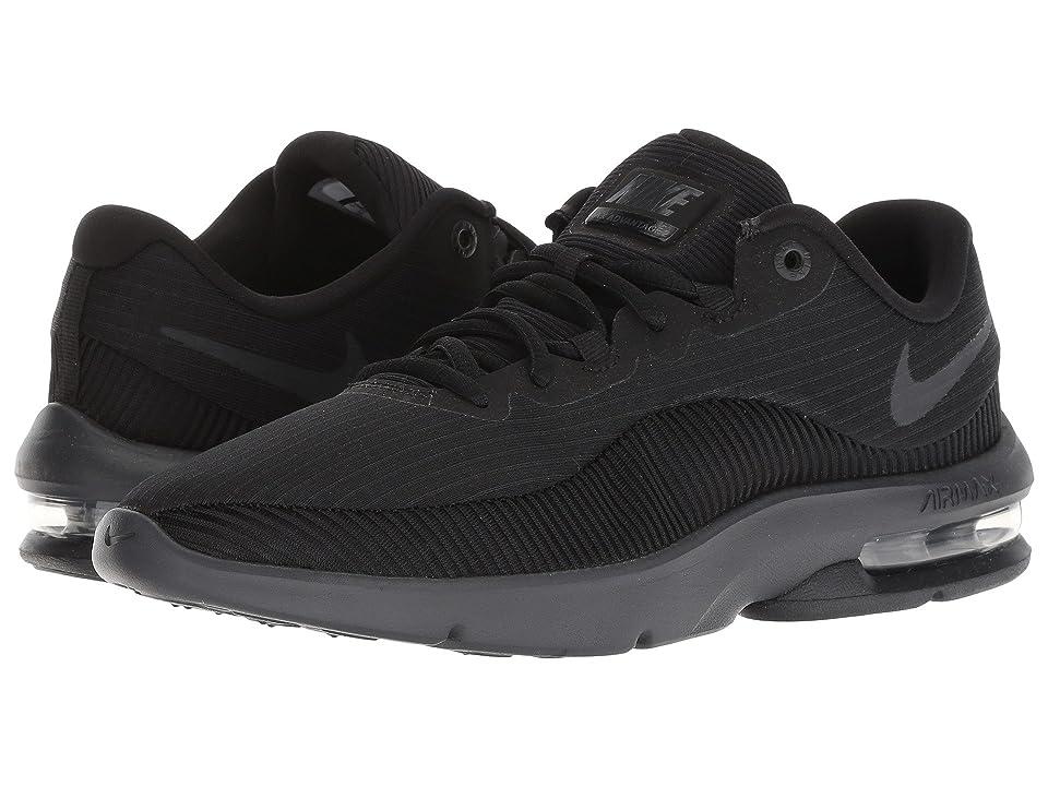 Nike Air Max Advantage 2 (Black/Anthracite) Men