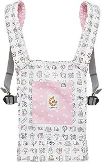 Ergobaby 娃娃背袋系列,兒童玩具娃娃手提袋,* 純棉 Hello Kitty - Play Time