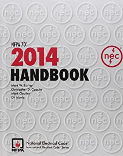 National Electrical Code 2014 Handbook (International Electrical Code)