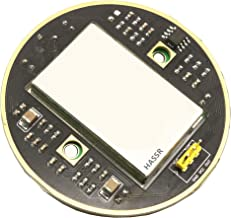 HASSR HB100 X 10.525GHz Microwave Sensor 2-16M Doppler Radar Human Body Induction Switch Module for ardunio