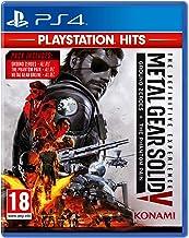 Metal Gear Solid V: The Phantom Pain.