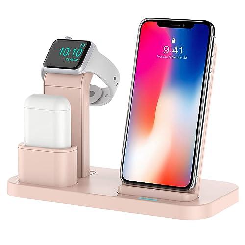 low priced 050ad e45e7 iPhone 8 Plus AirPods: Amazon.com