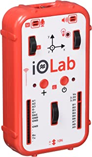 iOLab Version 2.0