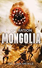 Operation Mongolia (S-Squad Book 8)