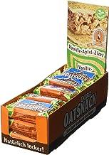Oat Snack 975g Riegel Vanilla Apple Cinnamon Estimated Price : £ 30,89