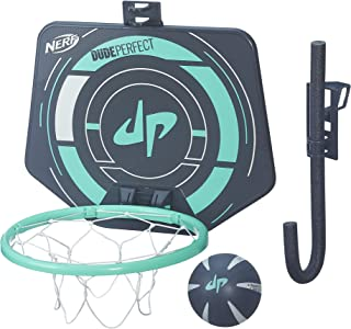 NERF Sports - Dude Perfect - PerfectShot Basketball Hoops - Kids Toys Ages 8+