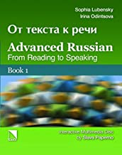 Best advanced russian from reading to speaking Reviews