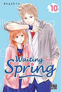Waiting for spring T10