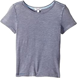 Splendid Littles - Washed Slub Jersey Tee (Infant)