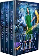 Modern Magick, Volume 3: Books 7-9 (Modern Magick Collected)