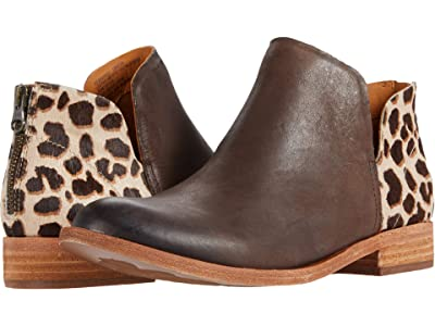 Kork-Ease Renny (Dark Brown) Women