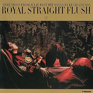 ROYAL STRAIGHT FLUSH [2]