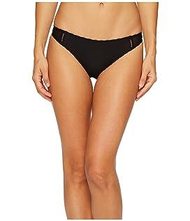 Stella Soft Mesh Bikini Brief