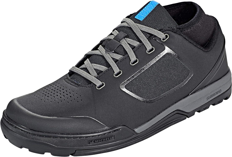 SHIMANO E-SHGR7L schuhe schwarz 2019 Schuhe