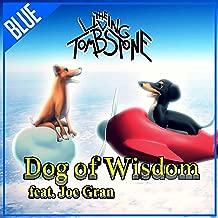 Dog of Wisdom (Blue Version)