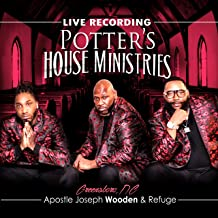 Live Recording Potters House Ministries