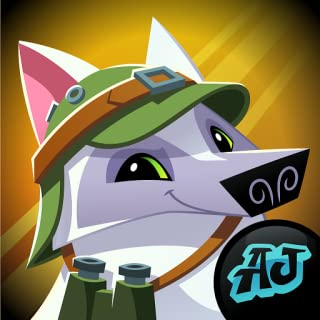 Animal Jam Best Game Ever