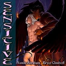 Sensitive: A Yaoi Hentai Gay Erotica Fantasy