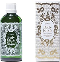 product image for KYPRIS - Natural Body Elixir: Inflorescence (3.38 oz   100 ml)