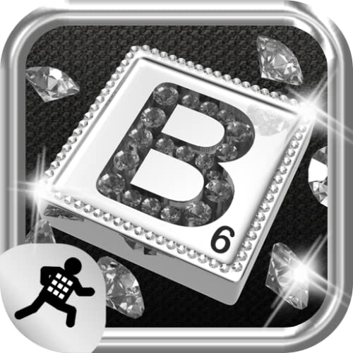 Blingword - Bling Word Game