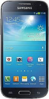 Samsung Galaxy S4 Mini Duos GT-i9192 Factory Unlocked International GSM Dual Sim Cell Phone - Retail Packaging - Black