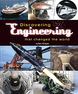 Discovering engineering that changed the world [Idioma Inglés]