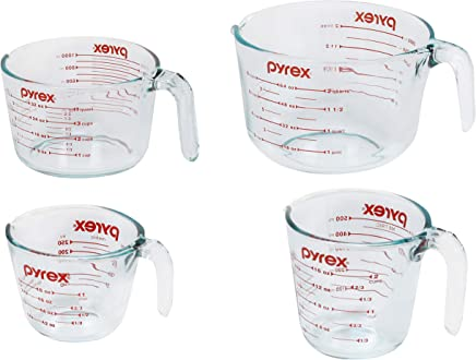 45c02c7b069 Amazon.com: Dishwasher Safe - Cups / Measuring Tools & Scales: Home ...